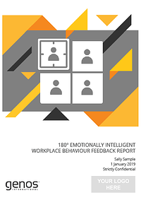EI Workplace Behavior 180° Feedback Assessment