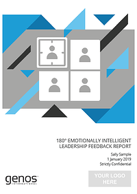 EI Leadership 180° Feedback Assessment