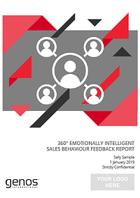 EI Sales Behavior 360° Feedback Assessment