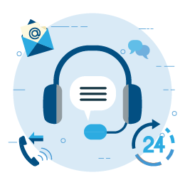 Library of Assessments - Customer Service Profile