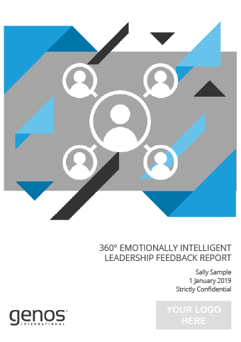 EI Leadership 360° Feedback Assessment